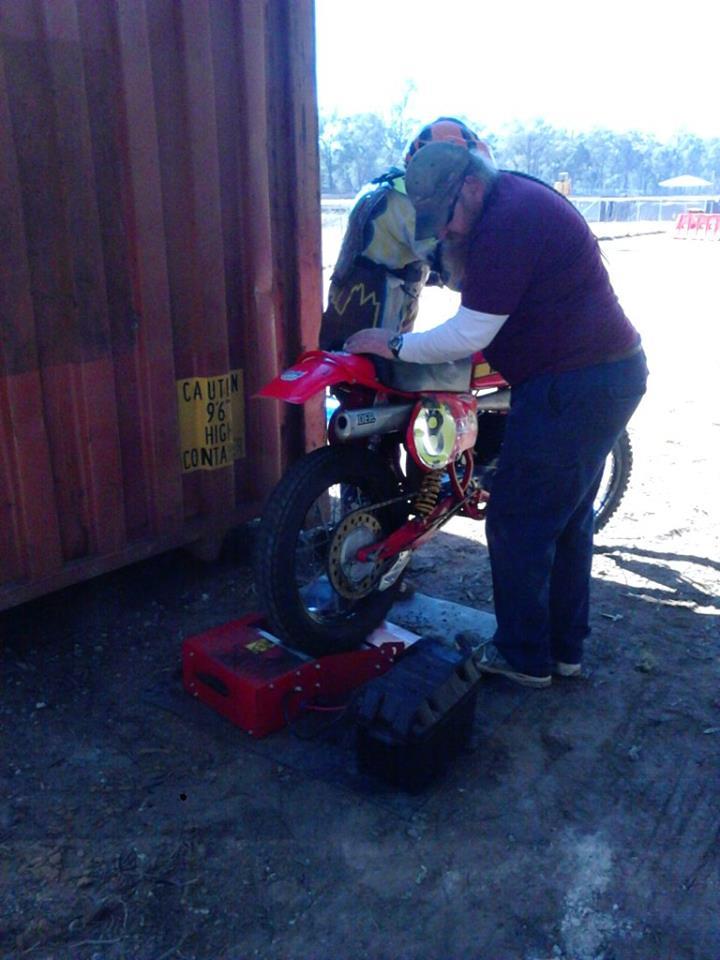 Nepean Speedway
